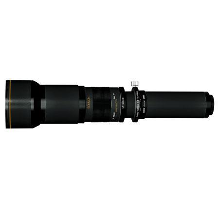 Rokinon f Zoom Lens  329 - 123