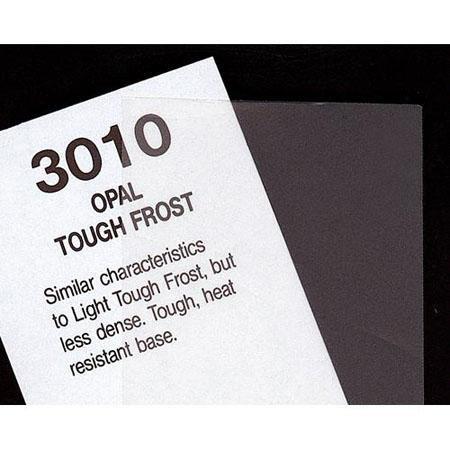 Rosco Cinegel Opal Tough Frost FilterRoll 312 - 237