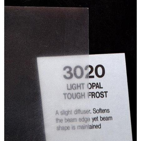 Rosco Cinegel Light Opal Tough Frost FilterRoll 312 - 237