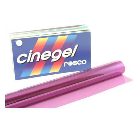 Rosco Cinegel Tough Minusgreen FilterRoll 222 - 754
