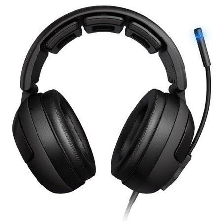Roccat ROC Kave Solid Surround Sound Gaming Headset Hz Driver Hz Microphone Ohm Impedance 64 - 654