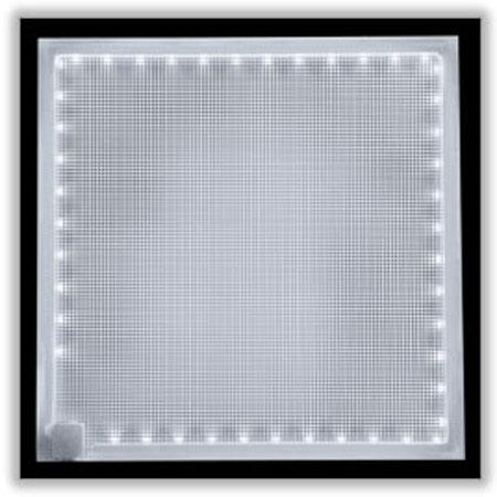 Rosco LitePad HO Daylight KFeatherweight LED Panel 104 - 555