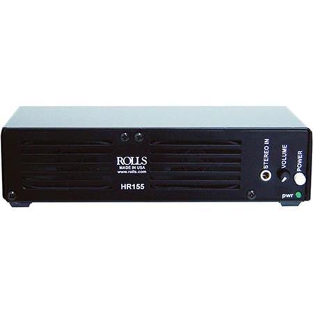 Rolls HR Rackmount Monitor Speaker 93 - 573