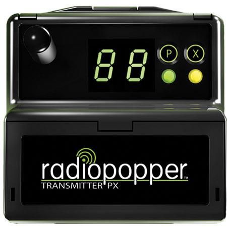 RadioPopper PX Transmitter Unit 31 - 679