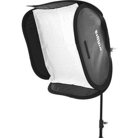 RPS Studio Soft BoKit Shoe Mount Flash Without Stand 235 - 523