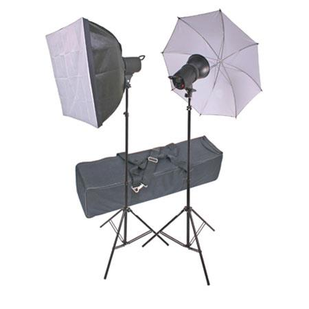 RPS Studio WattSecond LED Digital Monolite Kit 198 - 353