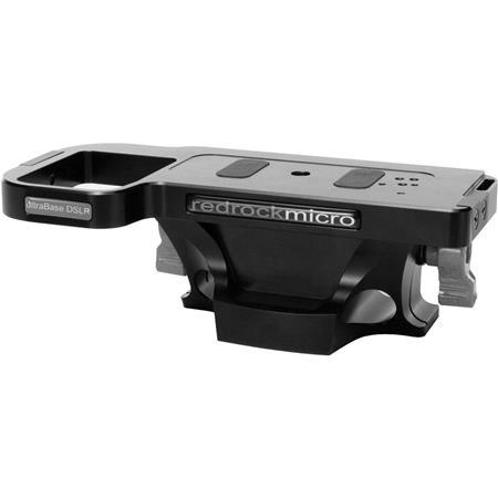 Redrock Micro ultraBase DSLR Support Plate 87 - 625