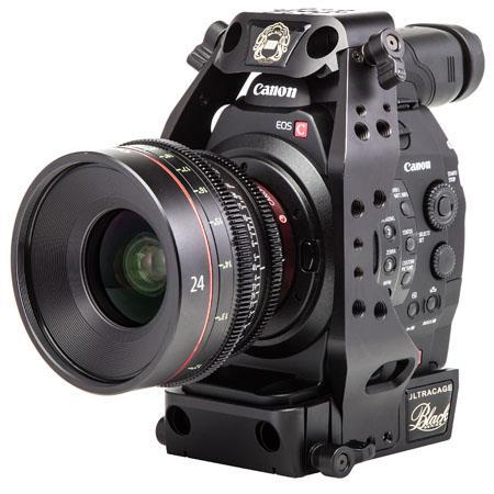 Redrock Micro ultraCage Professional Canon C Camera 260 - 447