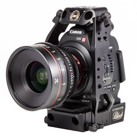 Redrock Micro ultraCage Professional Canon EOS C Camera 260 - 447