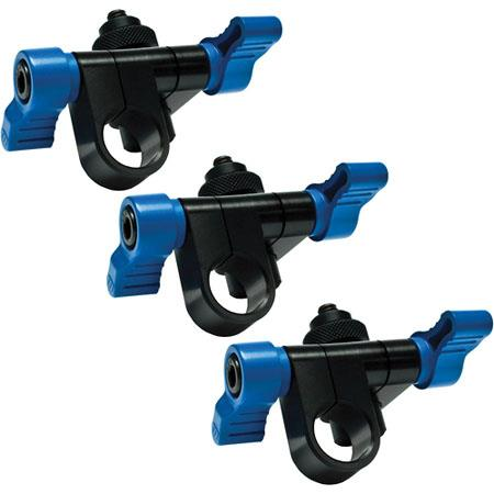 Redrock Micro microMount Pack without Spuds Rods 75 - 357