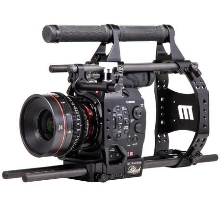Redrock Micro ultraCage Studio Bundle Canon C Camera 133 - 483