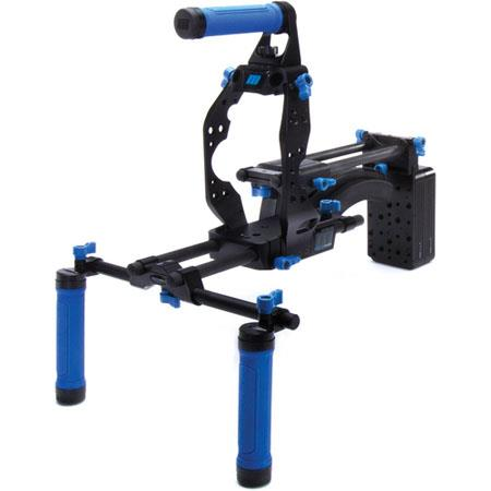 Redrock Micro ultraCage Blue eyeSpy Bundle Canon EOS C Camera 76 - 292