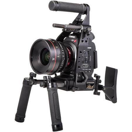 Redrock Micro ultraCage theEvent Bundle Canon C 196 - 39