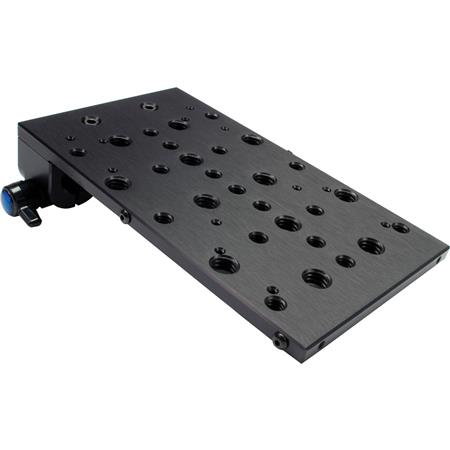 Redrock Micro microPod Accessory Plate Mounting On camera Accessories 151 - 192
