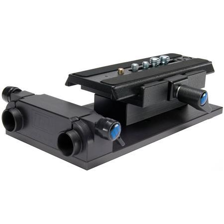 Redrock Micro microSupport Baseplate Low Riser 38 - 390
