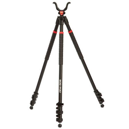 BOGgear HD Heavy Duty Tall Tripod MaHeight  142 - 222