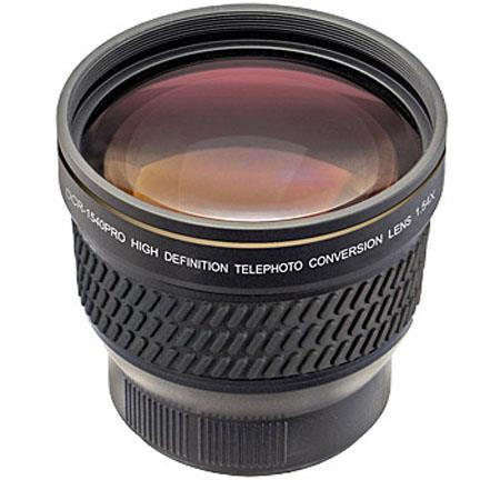 RaynoDCRTelephoto Conversion Lens Camcorders Digital Still Cameras a Filter Thread mm Step Rings 234 - 496