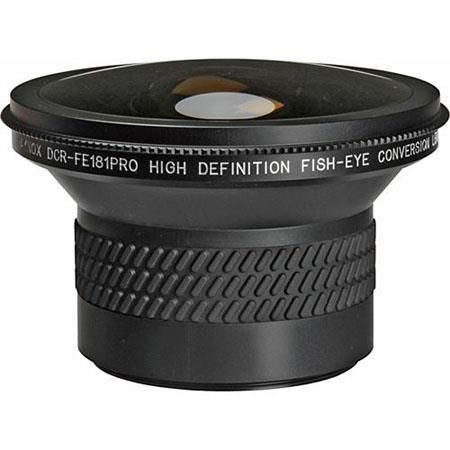 RaynoDCR FE Pro High Definition Degree Fish Eye Conversion Lens Filter Threads mm mm Adapters 78 - 556