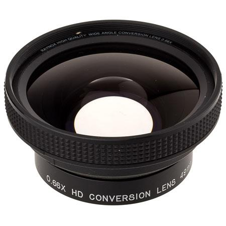 RaynoHD PROHigh Quality Wide Angle Lens Mount 130 - 52