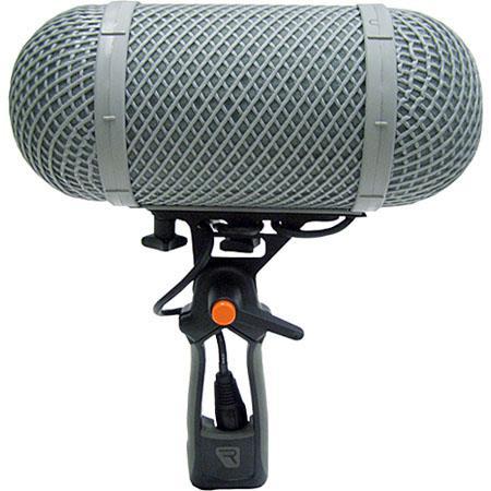 Rycote Full Modular Windshield Kit Sennheiser MKH Series Microphones MZX XLR Adaptor 129 - 372