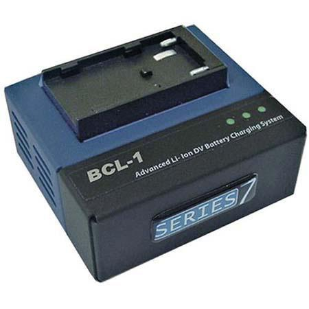 Series BCL S Single Position Quick Charger Sony L Series Batteries 205 - 431