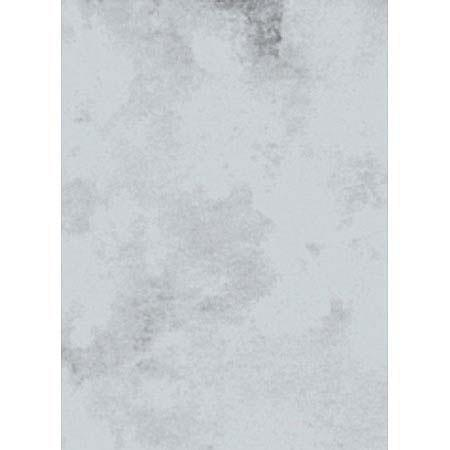 Savage Infinity SeriesHand Painted Muslin Background Style Atlantis Color Light Blue Medium Swirls 55 - 260