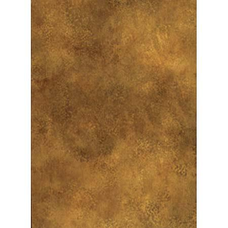 Savage Infinity SeriesHand Painted Muslin Background Style Petra Color Tan to Medium Swirls 97 - 320