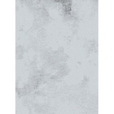 Savage Infinity SeriesHand Painted Muslin Background Style Atlantis Color Light Blue Medium Swirls 97 - 320