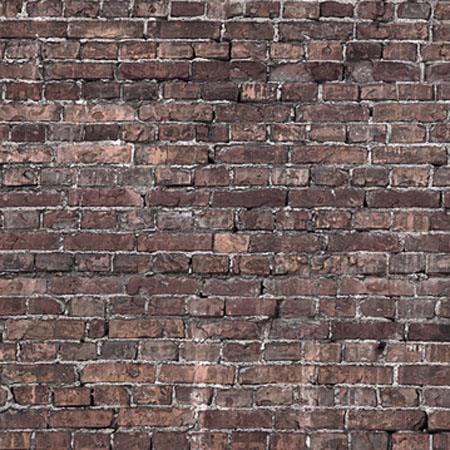SavageFloor Drop Grunge Brick 287 - 129