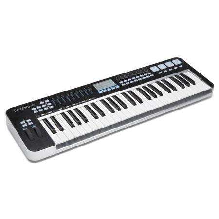 Samson Graphite Keyboard Controllers 121 - 28