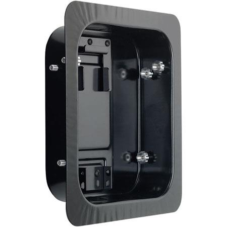 Sanus Systems LRA Recessed In Wall BoFlat Panel TVs Features Quick Shims 30 - 532