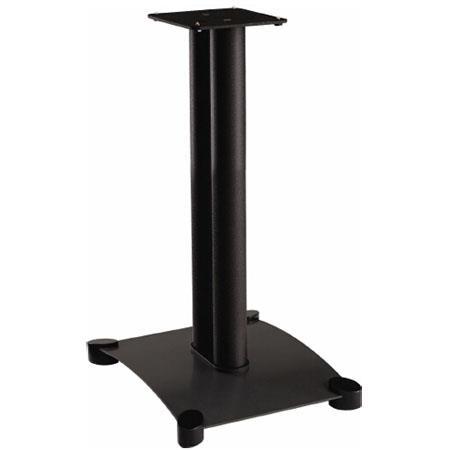Sanus Systems SF Steel Foundations Tall Speaker Stand Medium to Large Bookshelf Speakers 27 - 723