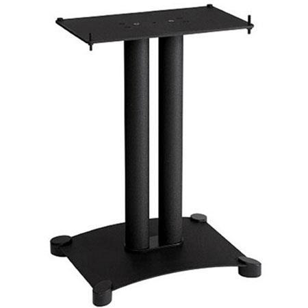 Sanus Systems SFC Steel Foundations Speaker Stand Center Channel Speaker  27 - 723