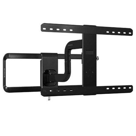Sanus Systems Premium VLF B Full Motion Wall Mount Flat TVs lbs Load Capacity 91 - 467