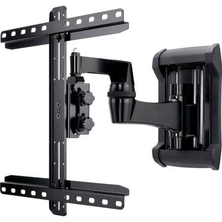 Sanus Systems VMF VisionMount Medium Full Motion Wall Mount to TVs  54 - 427