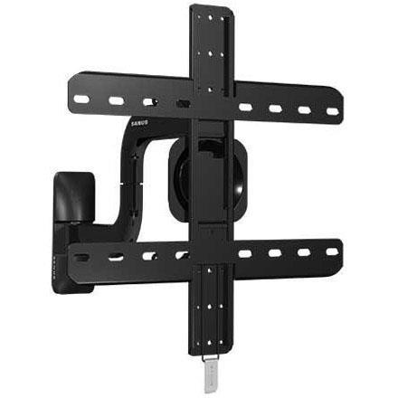 Sanus Systems Premium VMF B Full Motion Wall Mount Flat TVs lbs Load Capacity 129 - 634