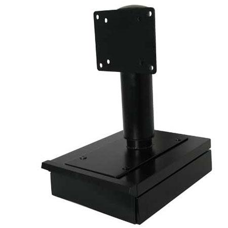Sanus Systems VMPO Pull Out Cabinet Mount Flat Panel TVs Extends cm 119 - 656