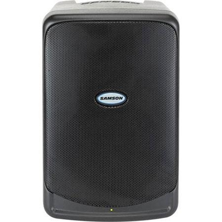 Samson SAXPI Portable PA System iPod Dock Watts of Power 54 - 427