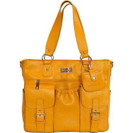 SHUTTERbag Journey Bag Goldenrod Yellow 193 - 243