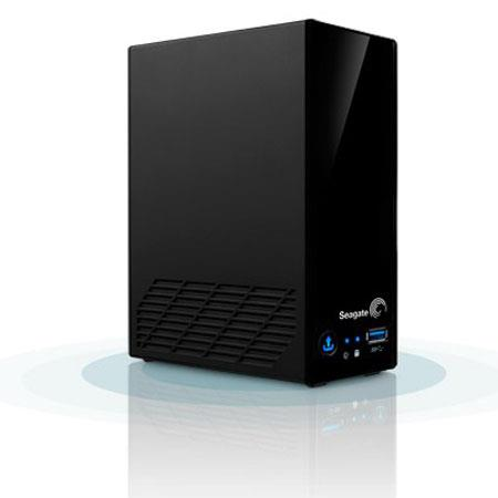 Seagate STBM Business Storage Bay NAS TB External Hard Drive 240 - 239