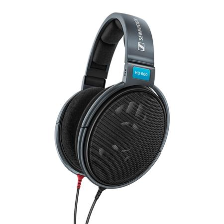 Sennheiser HD Audiophile Dynamic Hi Fi or Professional Stereo Headphone 185 - 794