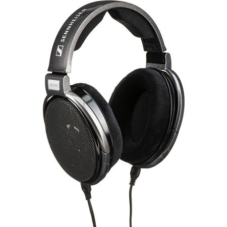 Sennheiser HD Audiophile Dynamic Hi Fi Stereo Headphone 81 - 492
