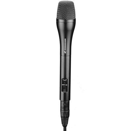 Sennheiser ME Super Cardioid Handheld Condenser Microphone Capsule 141 - 223