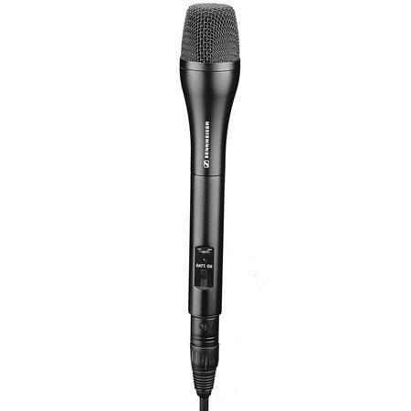 Sennheiser ME Super Cardioid Microphone Capsule K Powering Module Kit 75 - 726