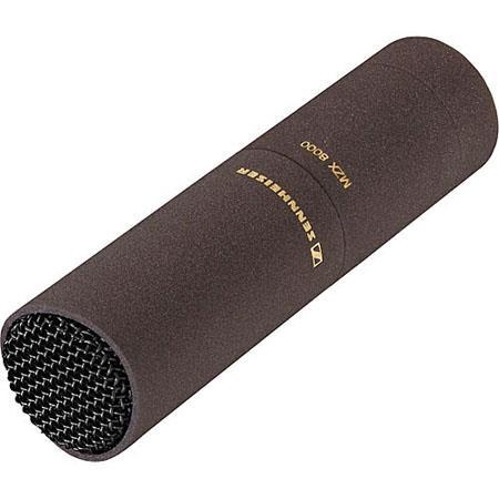 Sennheiser MKH Compact Omnidirectional Condenser Microphone 107 - 771