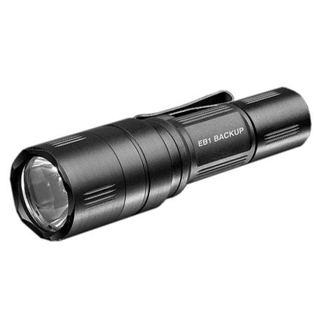 SureFire EB Backup LED Flashlight Lumens 56 - 408