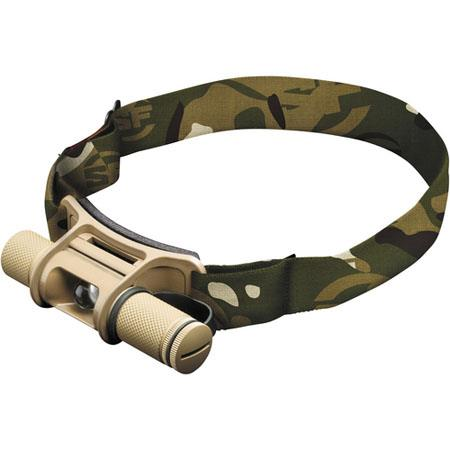 SureFire Minimus Tactical Variable Output LED Headlamp Lumen Variable Output 148 - 59