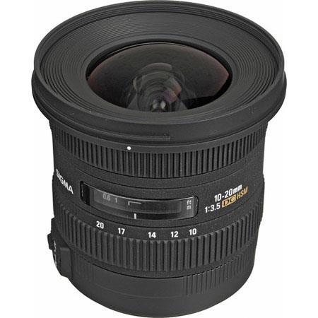 Sigma f EX DC HSM Autofocus Zoom Lens Sony Alpha Maxxum DSLR Cameras USA Warranty 241 - 455