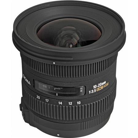 Sigma f EX DC HSM Autofocus Zoom Lens Nikon Digital SLR Cameras USA Warranty 241 - 455