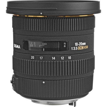 Sigma f EX DC HSM Autofocus Zoom Lens PentaDSLR Cameras USA Warranty 106 - 273